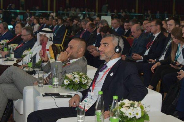 В Казани продолжается международный экономический саммит «Россия – Исламский мир: KazanSummit».