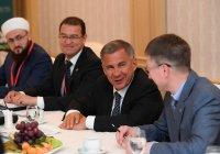 Татарстан и Тунис договорились о проведении совместного делового форума