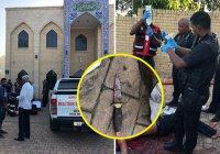 Жестокое убийство имама потрясло ЮАР в преддверии Рамадана