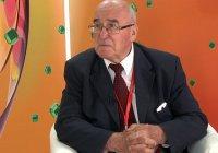 """Вениамин Попов на Kazansummit-2018: """"Казань - это подарок судьбы"""""""