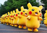 Геймеры Pokemon Go помогут создавать 3D-карты