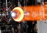 Испытан ракетный двигатель, напечатанный на 3D-принтере