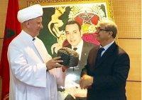 Делегация ДСМР во главе с Альбиром Кргановым совершила рабочий визит в Марокко
