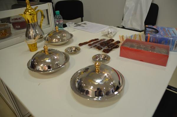Выставка халяль-индустрии RUSSIA HALAL EXPO (Фоторепортаж)