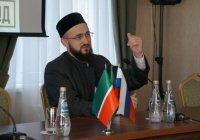 Муфтий встретился с участниками проекта по ускоренному обучению основам ислама