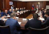 В правительстве Ингушетии в Рамадан будет работать оперативный штаб