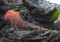 Число вулканических трещин на Гавайях выросло до 17