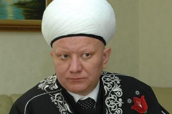 Альбир Крганов выступил против решения Трампа по Иерусалиму.