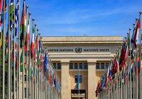 ООН наделила консультативным статусом ДУМ РТ