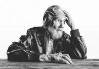 Назван возраст самого пожилого пенсионера России