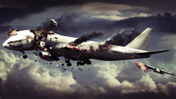Истцы считают, что лайнер потерпел крушение по причине загоревшегося iPhone или iPad