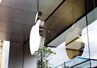 Apple обогнала Tesla по числу беспилотных машин