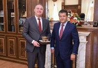 В Казани может появиться турецкий культурный центр