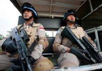 В доме террориста из Индонезии найдено 54 взрывных устройства