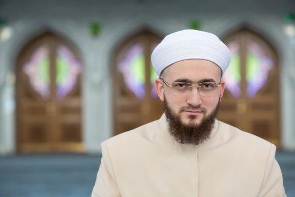 Направить свой вопрос мусульманскому лидеру республики теперь можно и через специальный раздел на сайте ДУМ РТ «Вопрос муфтию»