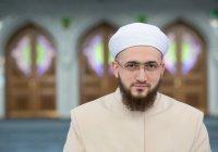 Стартовала интернет-линия муфтия Татарстана «Дини сорау»