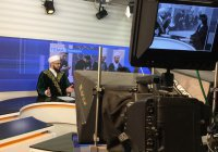 Муфтий Татарстана рассказал зрителям телеканала «Эфир» о Рамадане