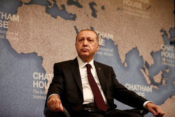 Реджеп Эрдоган обвинил ООН в неспособности разрешать глобальные проблемы