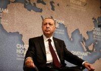 СМИ: Эрдоган обещал не дать Израилю «узурпировать Иерусалим»