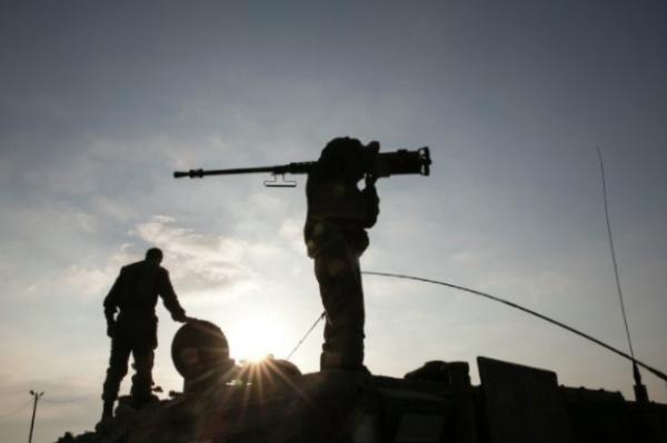 Террористам предоставляется 3-разовое питание и медуслуги для поддержания физической формы