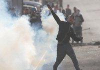 Путин заявил о важности отказа от насилия в секторе Газа