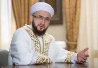 Муфтий Татарстана разъяснил, что нарушает и не нарушает пост в Рамадан