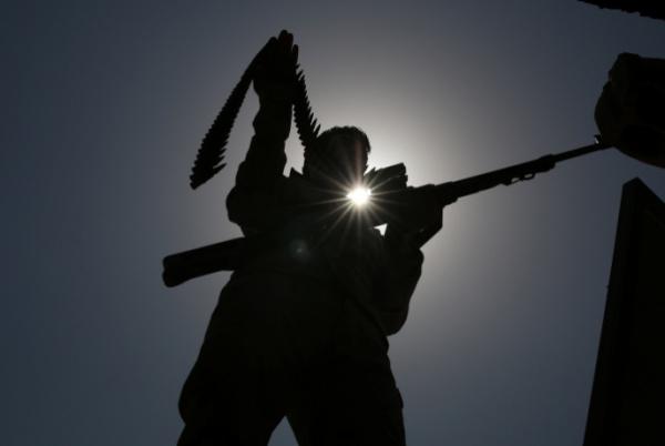 Связался стеррористами: вИраке казнят русского  гражданина