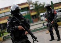 В Бразилии 11 человек обвинили в формировании ячейки ИГИЛ