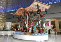 Ковер-самолет создали в Дубае