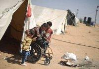 В секторе Газа убит безногий палестинец