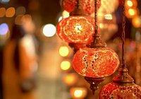 В Стамбуле в канун Рамадана рынок стал бесплатным