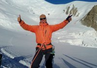 При покорении Эвереста погиб альпинист из Башкирии