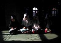 Индия объявила перемирие в Кашмире из-за Рамадана