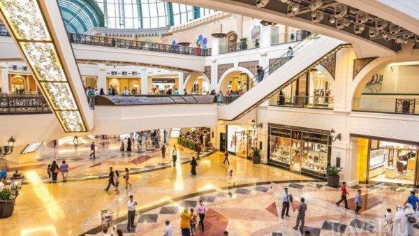 В частности, в минувшем году Дубай принял 59 новых брендов, больше 40% которых оказались компаниями из Европы