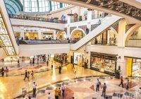 Дубай стал самым главным торговым центром планеты