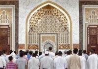 В ОАЭ ужесточен контроль над работой имамов