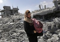 МИД Турции: ОИС изменения статуса Иерусалима не допустит