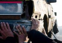 Взрыв прогремел на стадионе в Афганистане