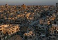 ИГИЛ готово сдать свой последний оплот под Дамаском