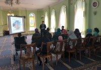 День открытых дверей состоялся в мечети Бугульмы