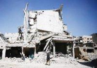 За сутки в Восточной Гуте обезвредили 70 взрывных устройств
