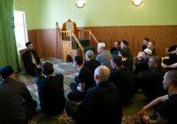 Муфтий Татарстана поздравил заключенных с месяцем Рамадан