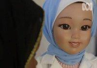 Серию кукол в хиджабах создали в Австралии
