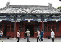 В Китае призвали вывешивать в мечетях государственные флаги