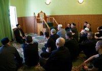 Муфтий РТ поздравил с Рамаданом заключенных