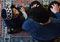 В мечети Узбекистана снова начали пускать детей