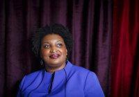 Афроамериканка впервые может стать губернатором в США