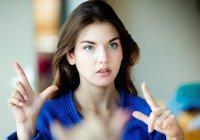 В США придумали способ общения в соцсетях для глухонемых (ВИДЕО)