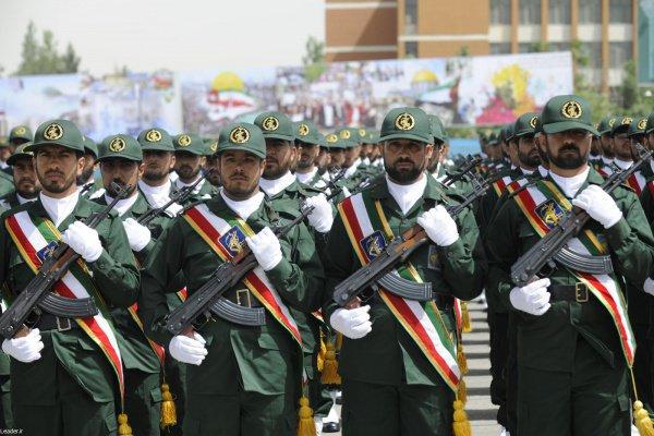 Напряженность вокруг Ирана продолжает расти.