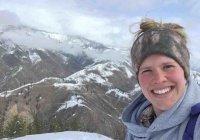 В США женщина отбилась от гризли и прошла 3 км со сломанным черепом